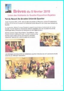 breves 2015 - UQ EXP BAJA