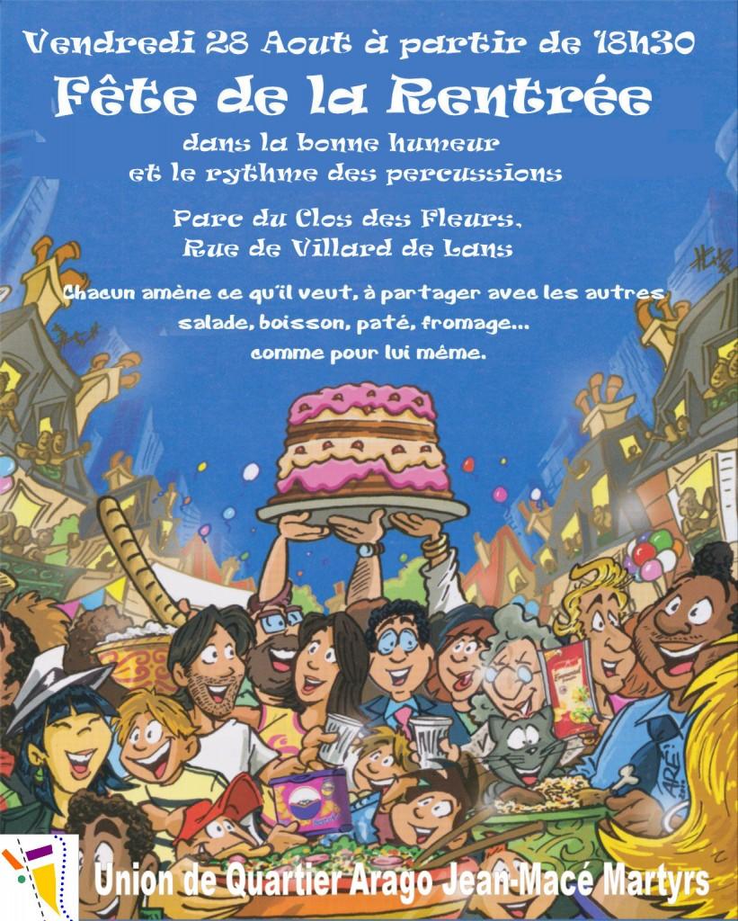 150828 - Fête du Clos des Fleurs 9