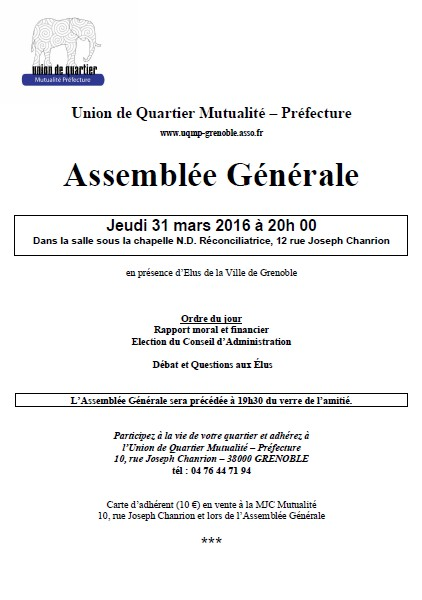 ag mutualité prefecture - 2016 31mars