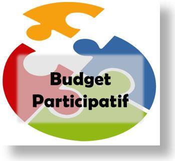 Bouton Budget Participatif