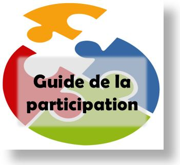 Bouton Guide de la Participation