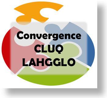 Bouton convergence CLUQ LAHGGLO