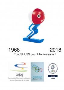 1968 - SHUSS