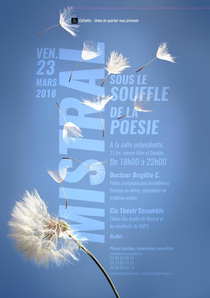 affiche rencontre poésie mistral_01