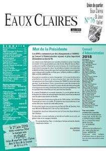 page 1 - journal 76-UQDEC