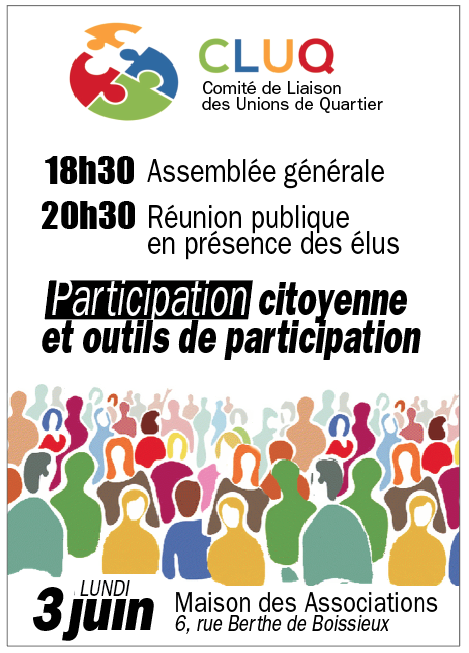 Affiche AG-CLUQ_2019